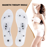 FLEXINSOLE - Magnetic Foot Therapy Insoles [1 pair]