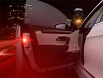 SAFY™ - Car Door LED Warning Light
