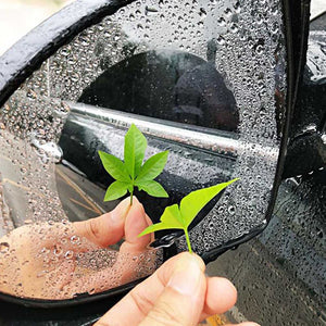 SAFELOOK - Car Anti Water Mist Film