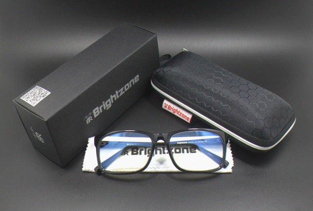 BRIZ - Eye Protection Glasses for Digital Times