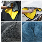 ABSORB™  - Super Absorbent Car Cleaning Towel