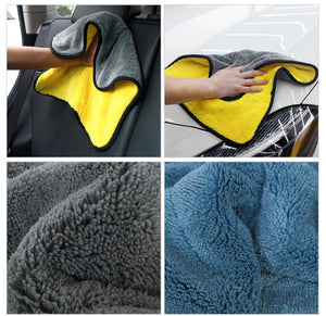 ABSORB  - Super Absorbent Car Cleaning Towel