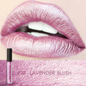 Long Lasting Waterproof Lipstick