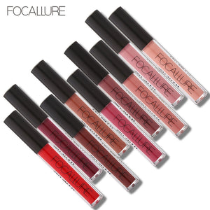 Focallure™ Long Lasting Waterproof Lipstick