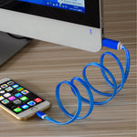 LightFLOW - Cool LED USB Cable for iPhone