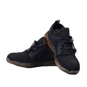 Zespik® AIR - The Most Breathable Safety Shoes