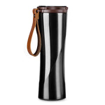 Portable Intelligent Thermal Vacuum Water Bottle