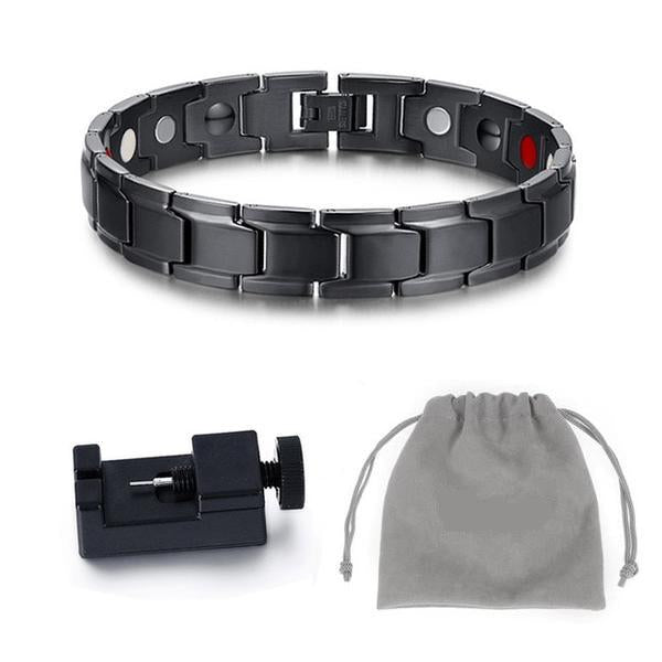 GodMIND - Magnetic Therapeutic Energy Bracelet