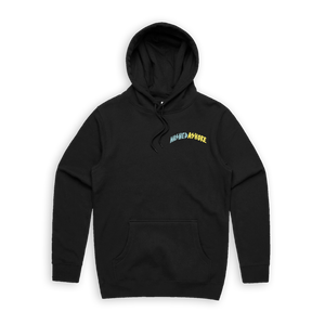Washed Ashore Hoodie