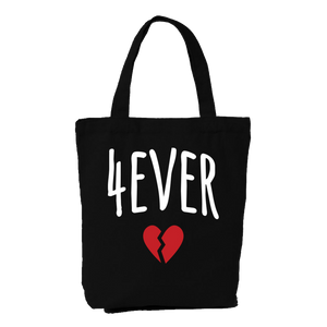 4EVER Heartbroke Tote Bag