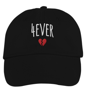 4EVER HEARTBROKE DAD HAT