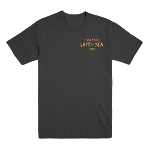 Lost At Sea Tour Tee