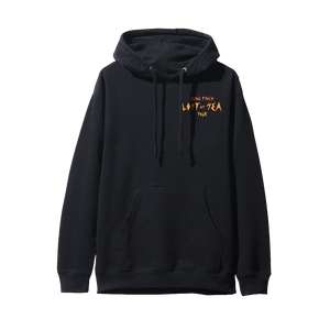 Lost At Sea Tour Hoodie