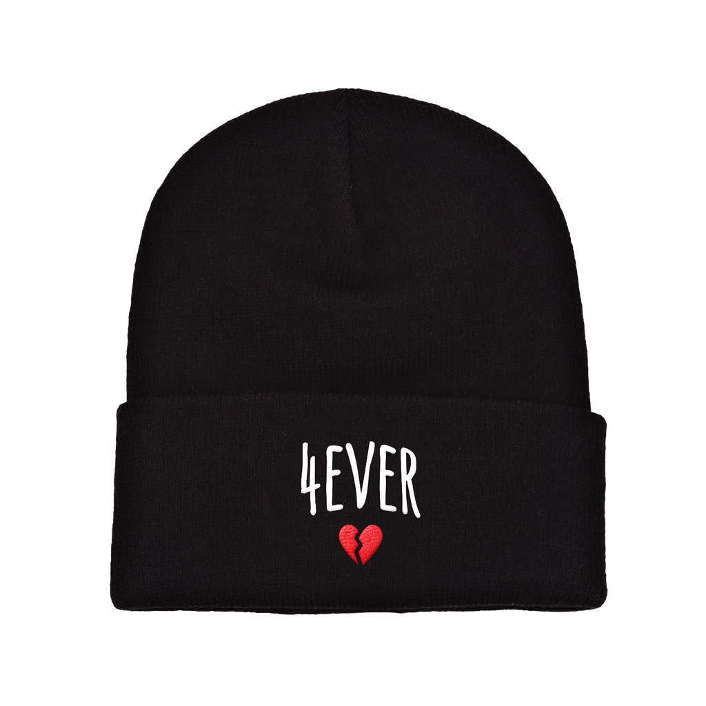 4EVER Heartbroke Beanie