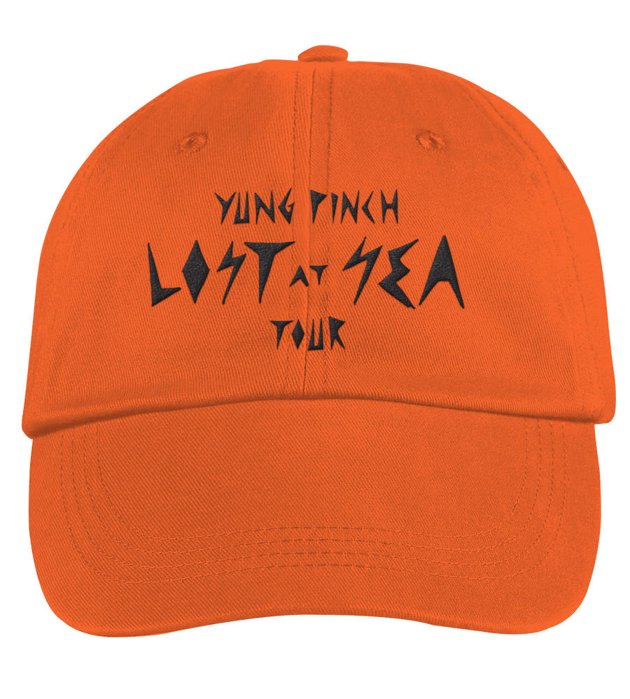 Lost At Sea Tour Dad Hat