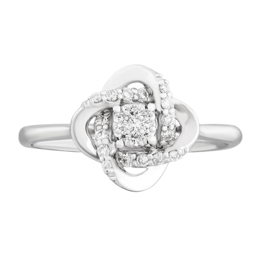 Brilliant Diamond Ring - KARP Jewellery