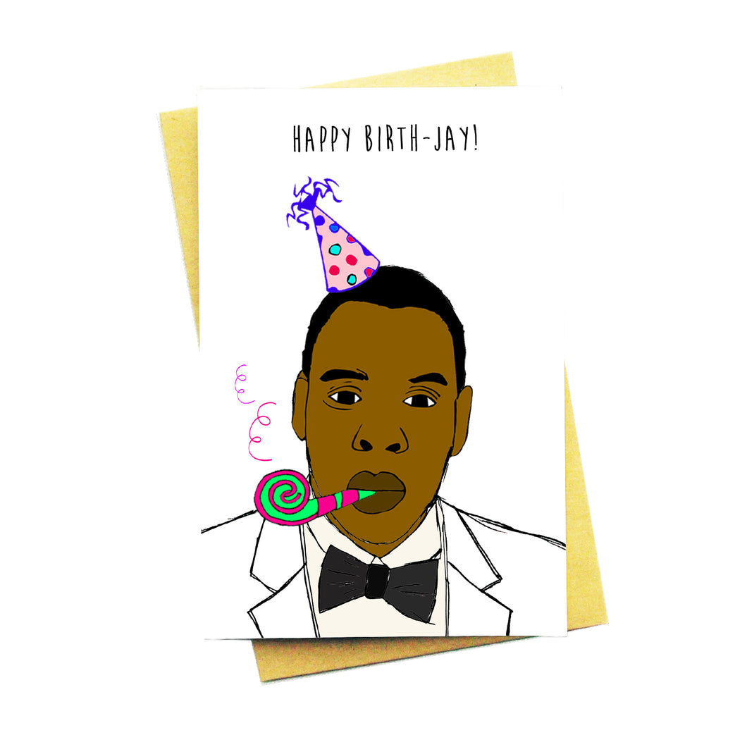 Happy Birth-Jay!