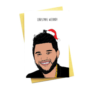 Christmas Weeknd!