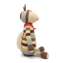 Pebble Animals – Squirrel