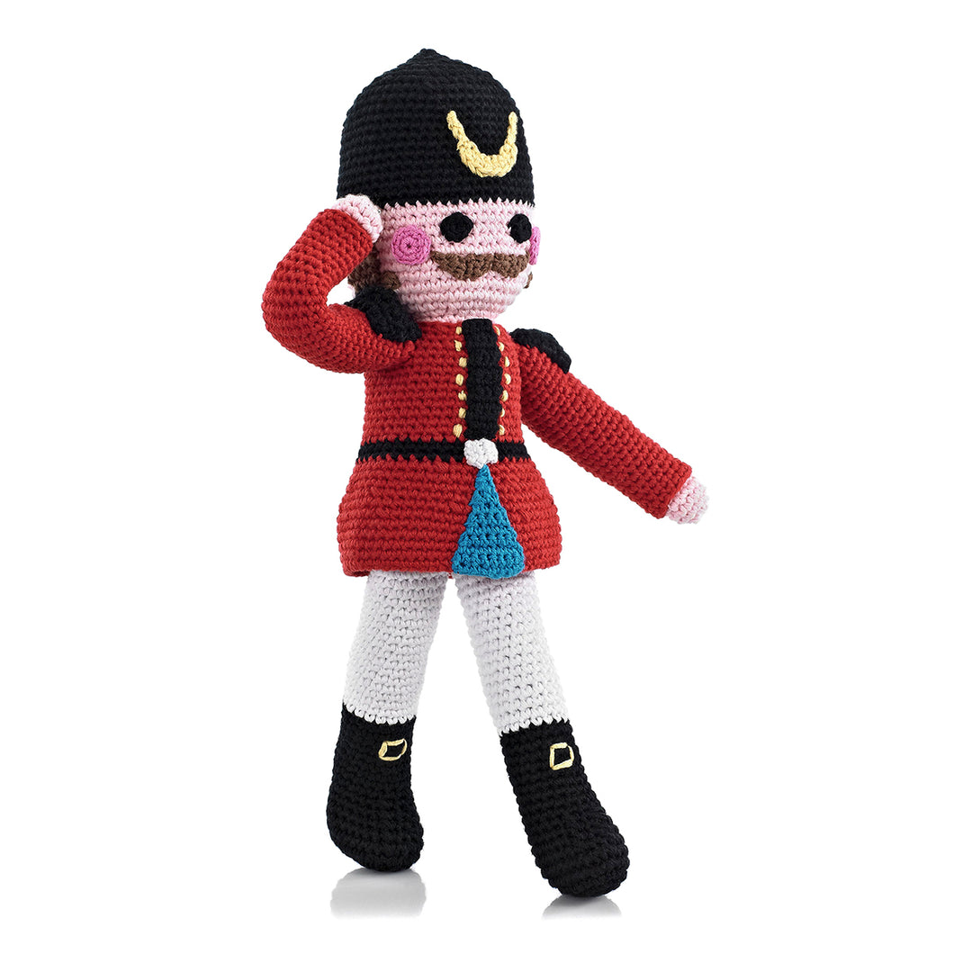 Pebble Once Upon A Time – Nutcracker