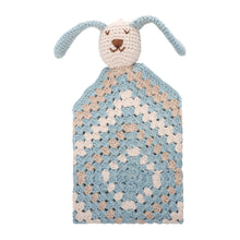 Pebble Organic – Sleepy Bunny Blue