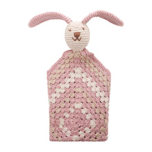 Pebble Organic – Sleepy Bunny Pink