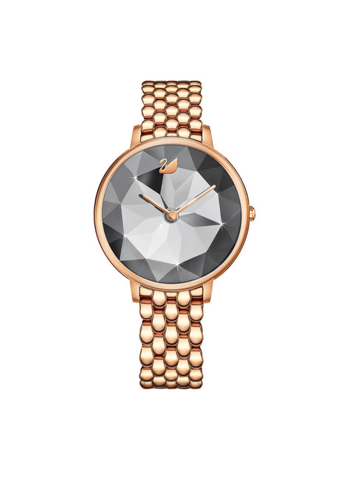 Swarovski Crystal lake watch