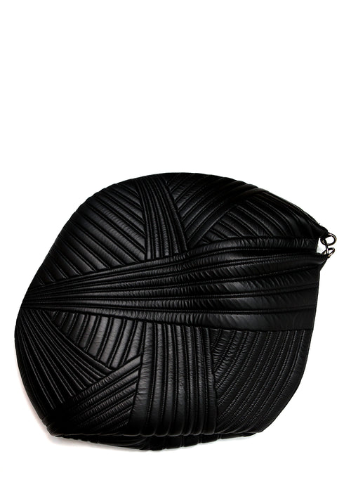 Pre owned VALENTINO Black Shoulder Bag