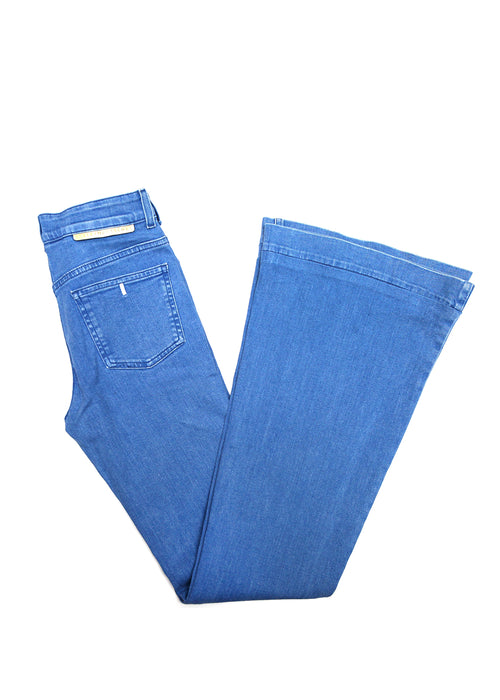 Luxury STELLA MCCARTNEY Blue Jeans