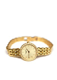 Luxury Longines Longines gold vintage watches with diamonds