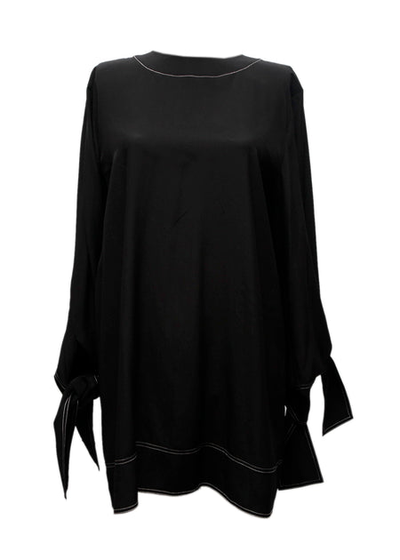 Black Angel Skirt/Pareo