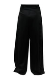 Black High Trousers