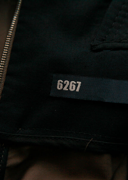 The brand name of 6267