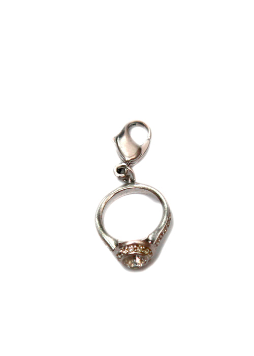 Ring Form Charm