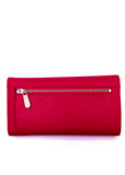 Fuchsia Colored Wallet