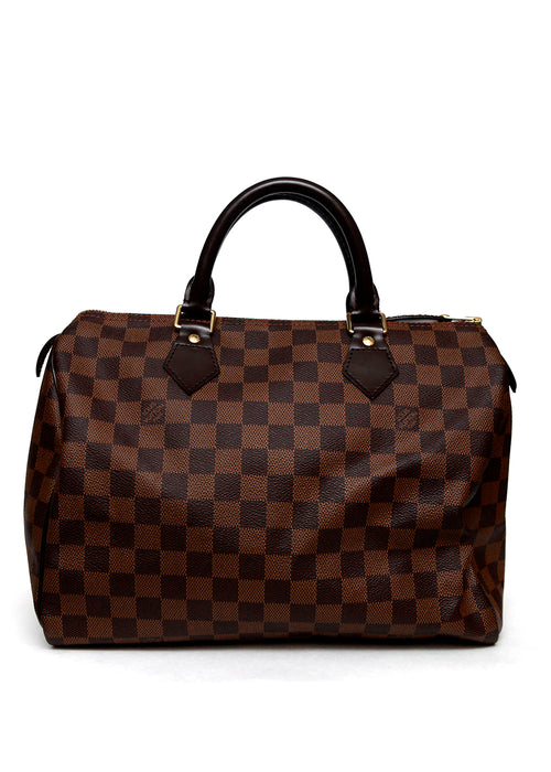Damier Speedy Bag
