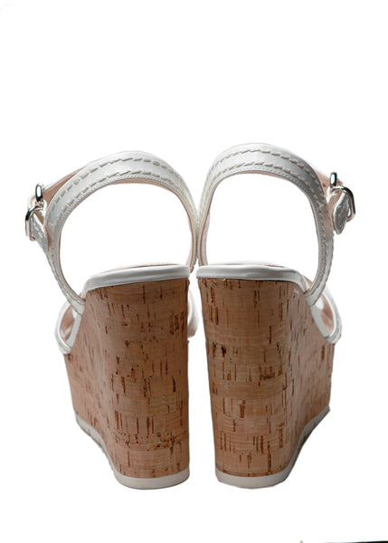Back view of Sandals from Prada