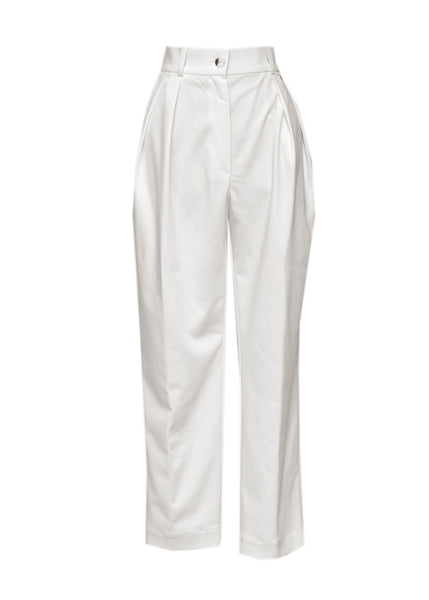 Front view of SEVDAIDA  trousers