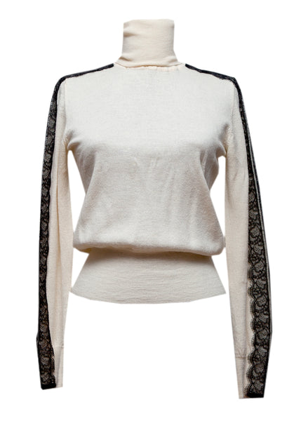 By Malene Birger wool turtleneck