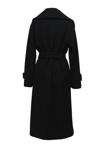 Hugo Boss oversize coat