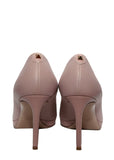 Pale Lilac Pumps