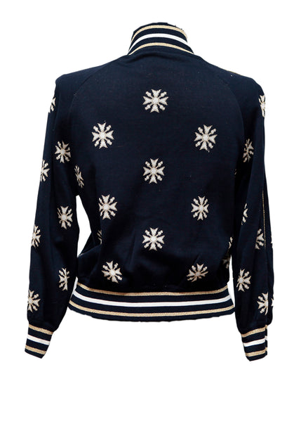 Dark Blue Bomber