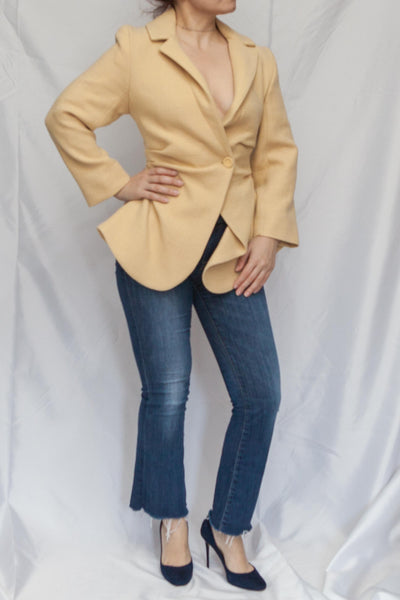 Light Lemon Jacket