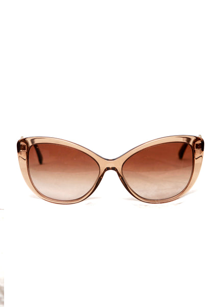 Light Brown Sunglasses