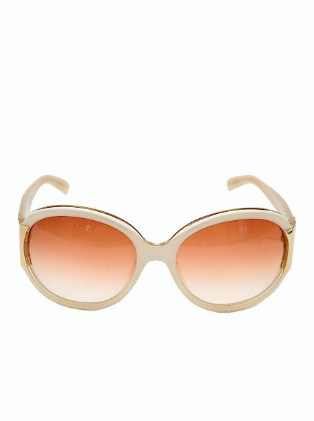 Round Form Sunglasses
