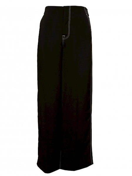 Luxury Celine Black Trousers