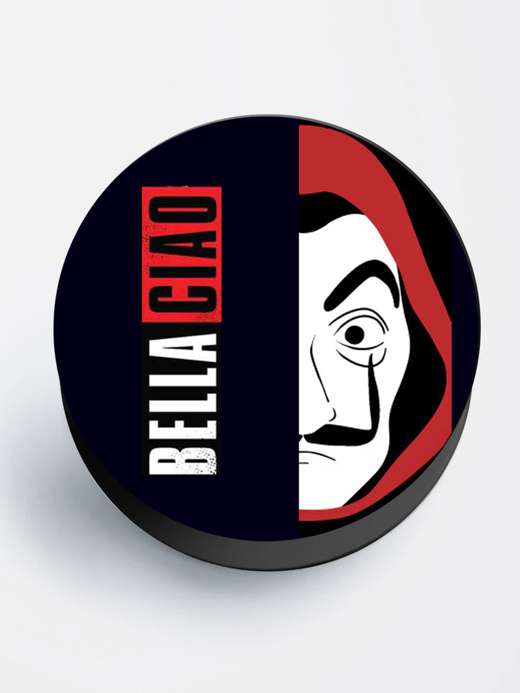 Bella Ciao Popsocket