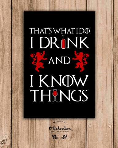 Game of thrones Fridge Magnet