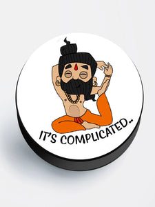 Its Complicated Popsocket