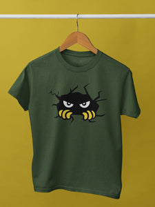 Sneaky Creep Unisex T-Shirt